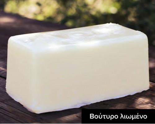 λιωμένο τυρί